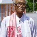 Kathanibarighat : Mahim Bora (Translated by Lalit Saikia)