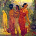 How Kalidasa's Works Reached Germany