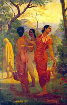 Kalidasa_Indian Literature