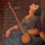 Jasmine | Padma Prasad