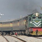 Train to Karachi | Rafiq Ebrahim
