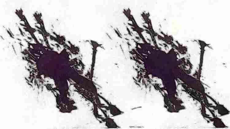 The Burning Chain | Gaurav Mistary